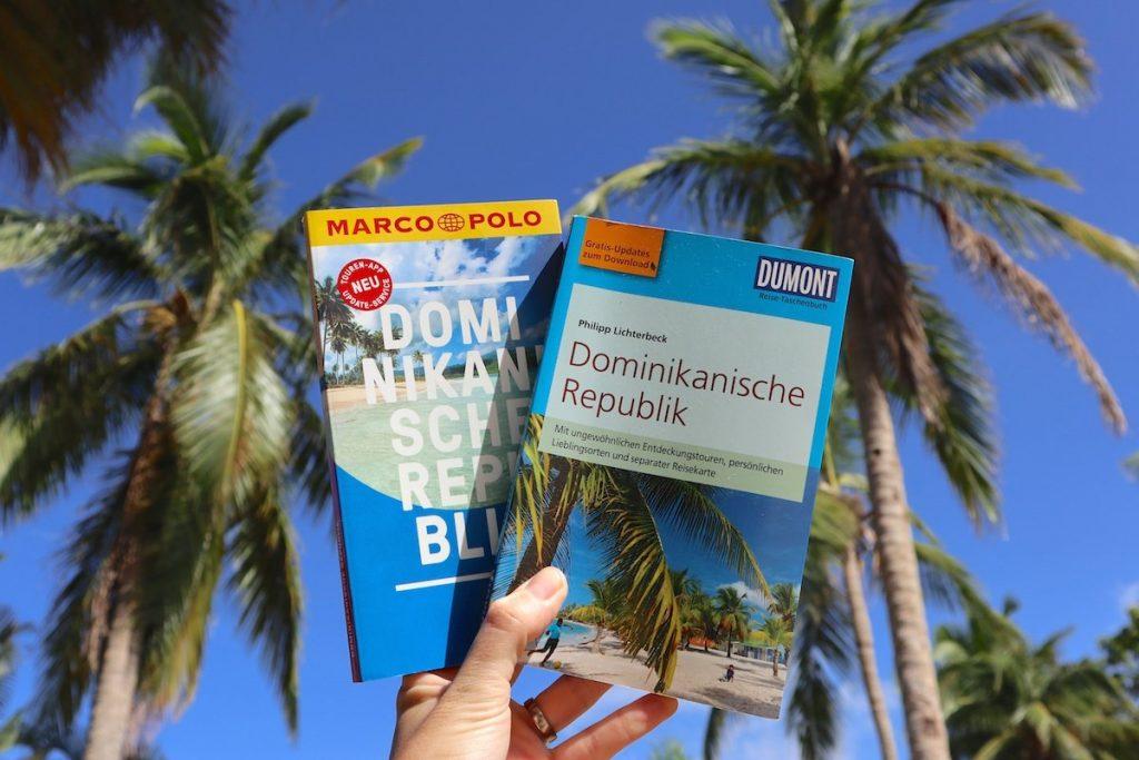 Reiseführer Dominikanische Republik