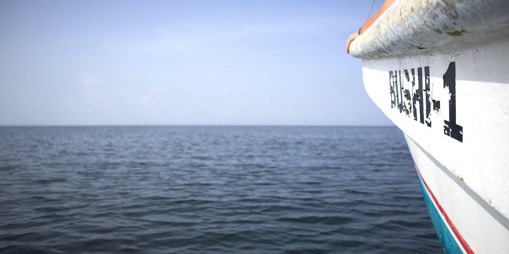 Ein Boot voller Klischees – unser Ausflug in den Los Haitises & auf Cayo Levantado