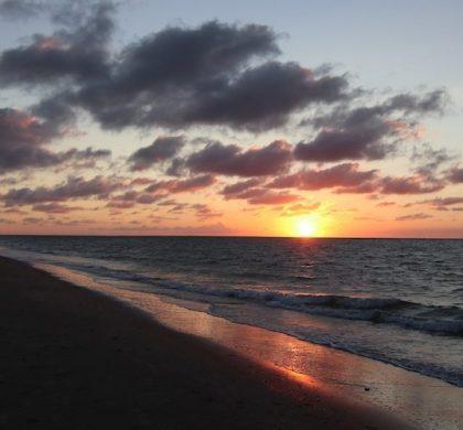 Strandhochzeit und Sandelspaß – ein Wochenende in Zeeland | Anzeige
