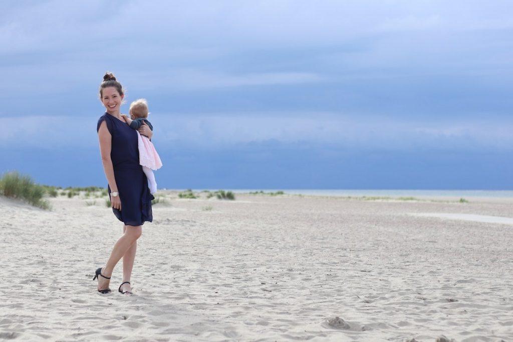 Hochzeit am Meer Niederlande