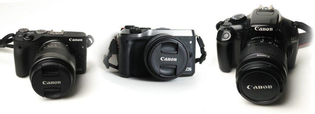 Die beste Kamera für unterwegs