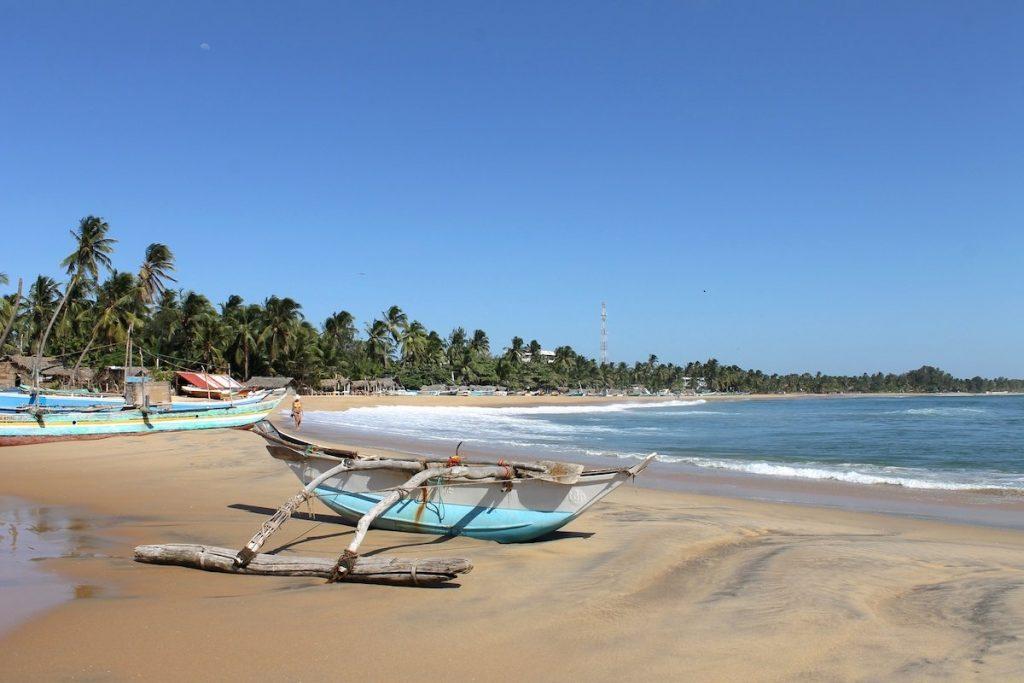 Reisetipps 2018 Sri Lanka