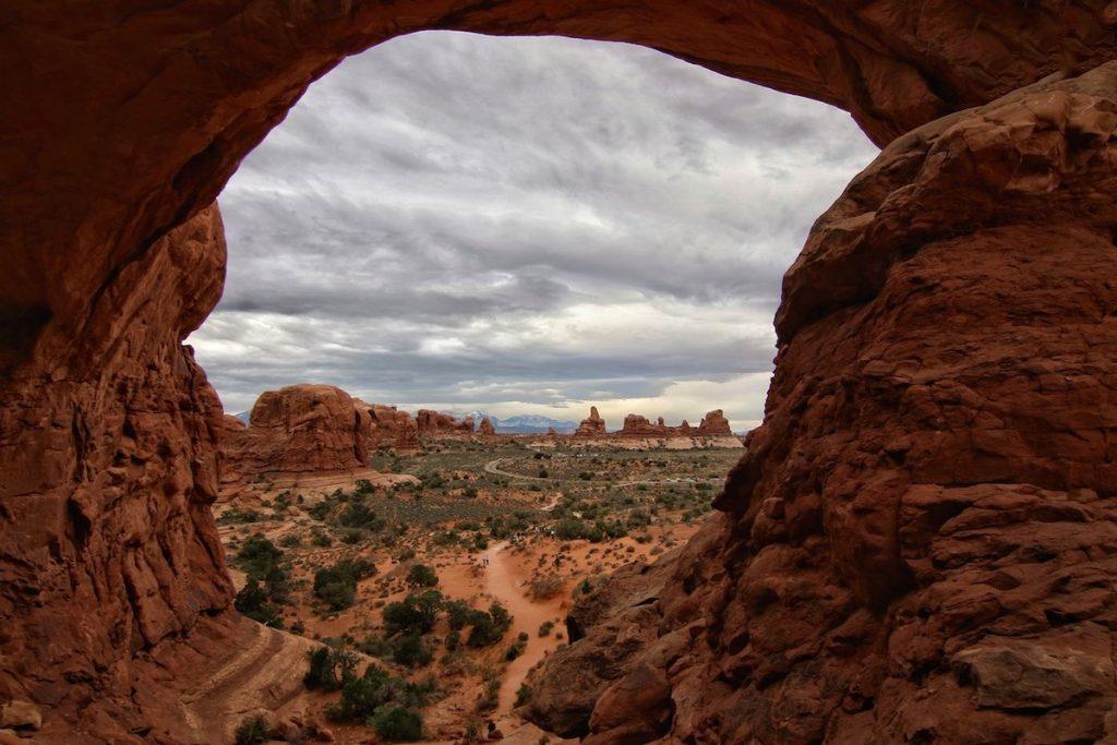 Reisetipps 2018 USA Arches Nationalpark