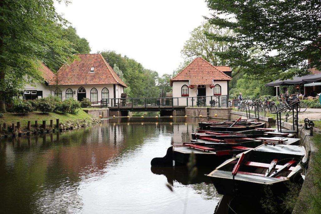 Wochenende in Winterswijk Tipp Ausflug