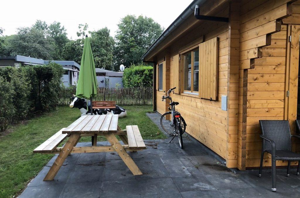 Wochenende in Winterswijk Camping