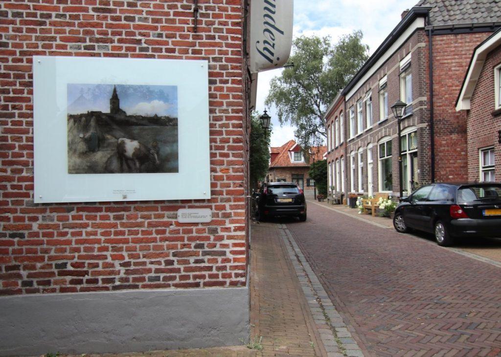 Wochenende in Winterswijk Mondiran