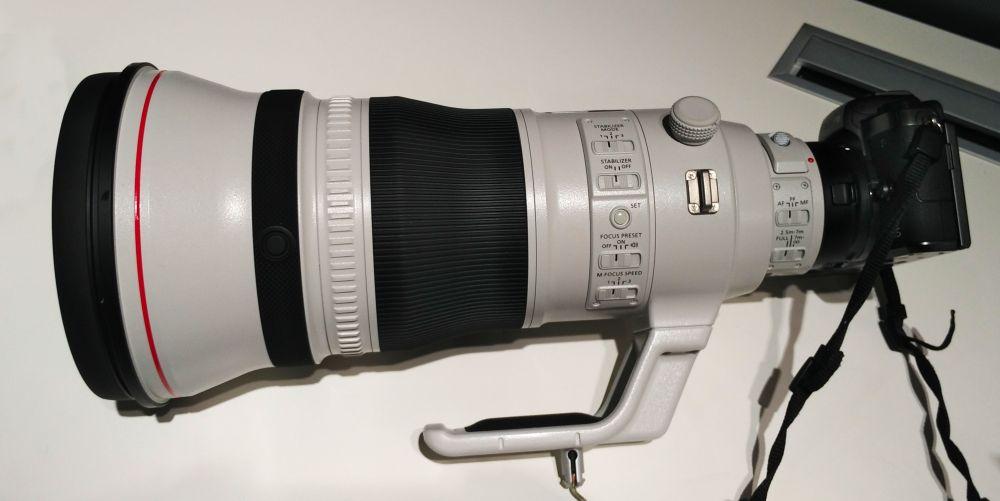 5 Tipps für einen erfolgreichen Messebesuch Photokina Objektiv