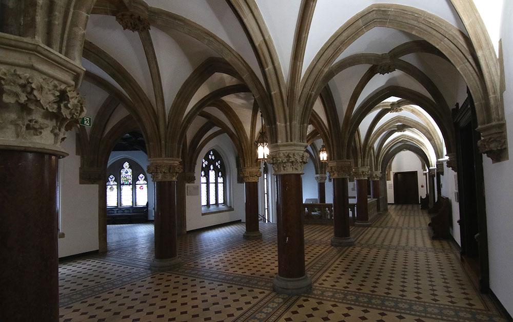 München zu Fuß erkunden Rathaus
