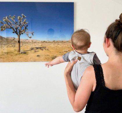 Unser individuelles Wandbild: Die perfekte Urlaubserinnerung | Werbung