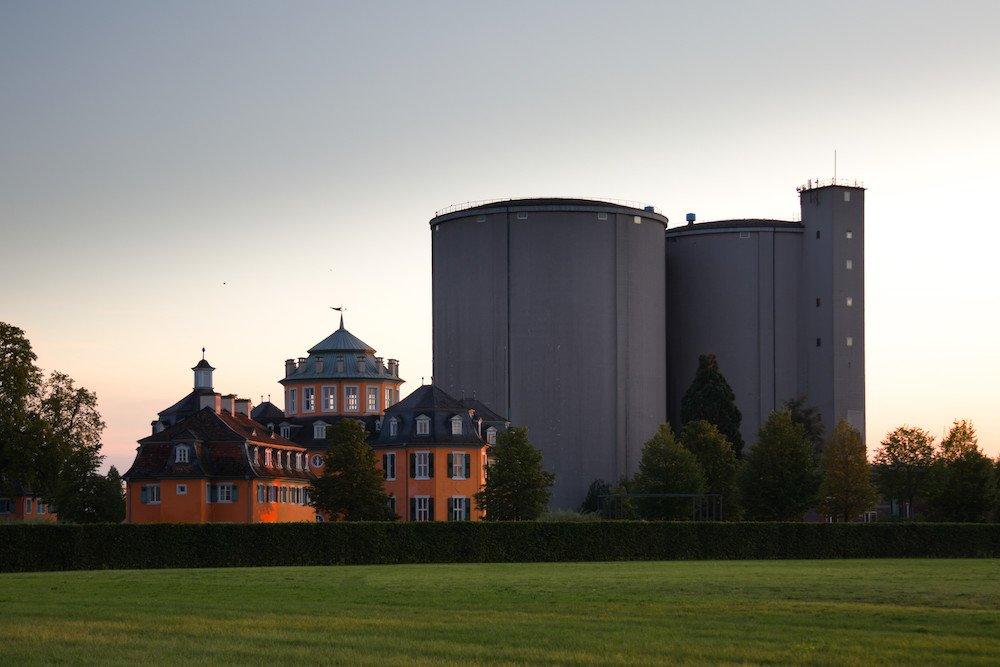 unsere schönsten Fotos 2019 Schloss