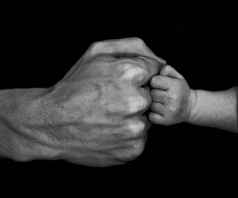 unsere schönsten Fotos 2019 Neugeborenenfotografie