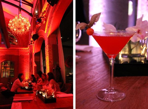 Berlin – Cocktails mit Ambiente