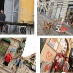 La dolce vita in Mailand