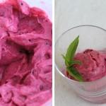 Beeren-Eis: Super leicht und super lecker