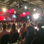 Fashion: Beim Bunte New Faces Award die Mode feiern