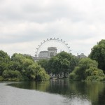 Die 5 schönsten Parks in London