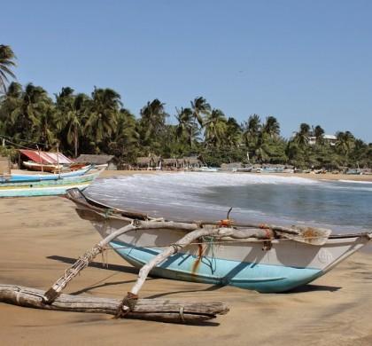 Die schönsten Strände in Sri Lanka – Meine Top 10 Traumstrände
