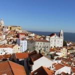 2 ½ Tage in Lissabon – mein Städtetrip im Dezember