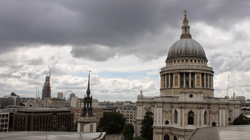 Kostenlose Dinge in London: Meine Top 5 Tipps für Reisen mit kleinem Budget