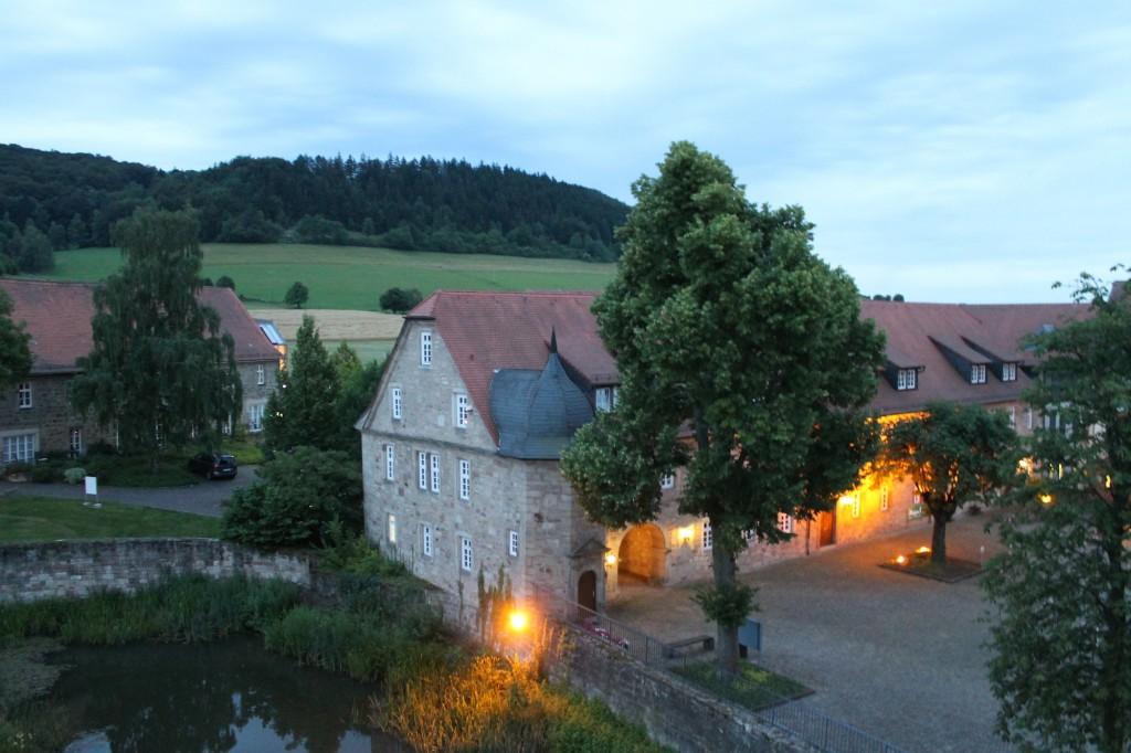 Göbels Schlosshotel