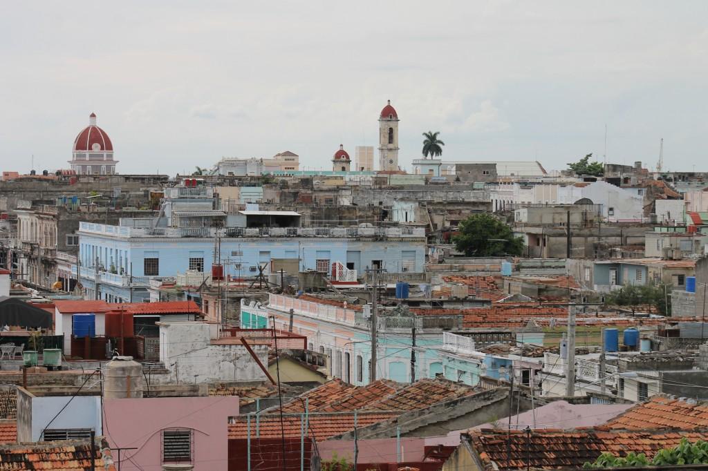 Kuba Tipp Cienfuegos