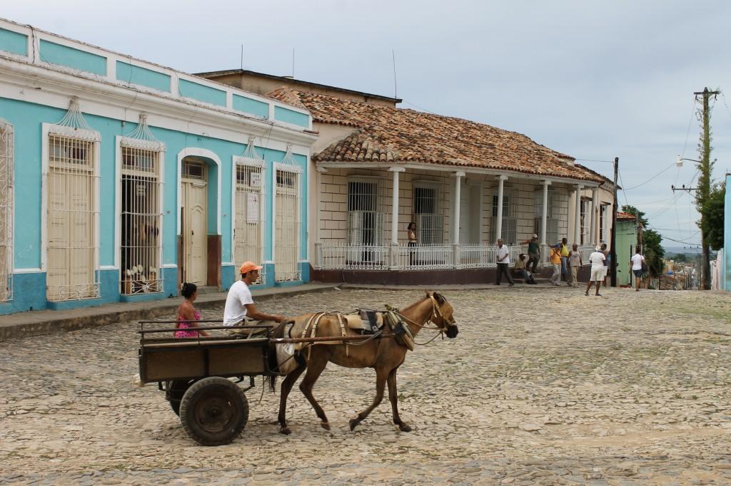 Kuba Tipp Trinidad