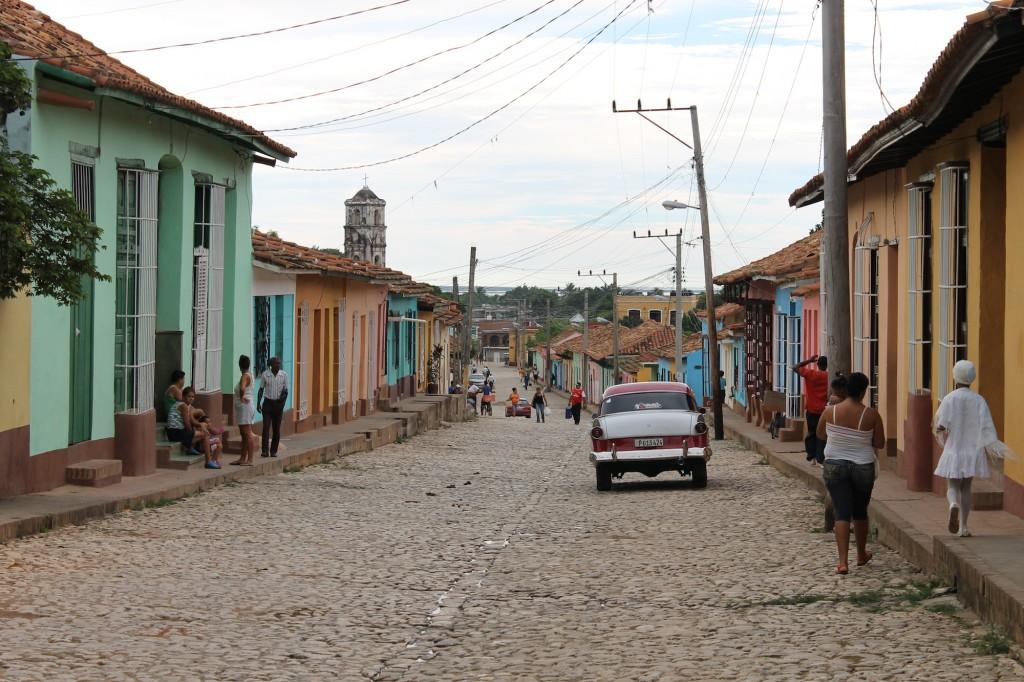 Kuba Tipp Städte erkunden
