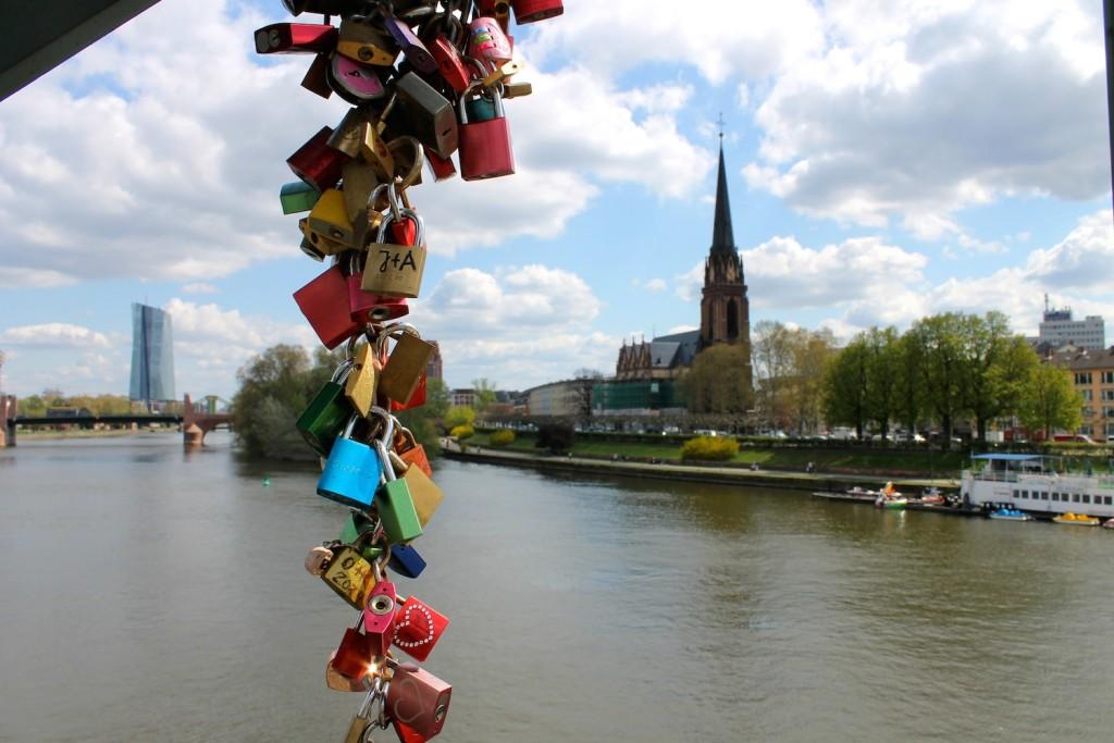 Städtetrip Frankfurt