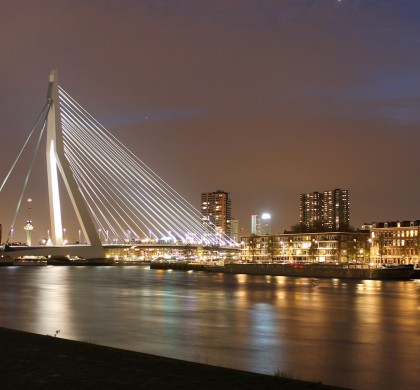 """10 Rotterdam Tipps: Städtetrip """"Manhattan an der Maas"""""""