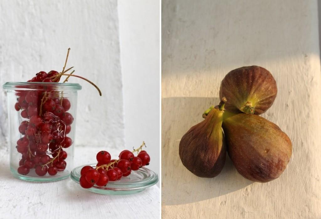 Hochzeit Snack Frucht