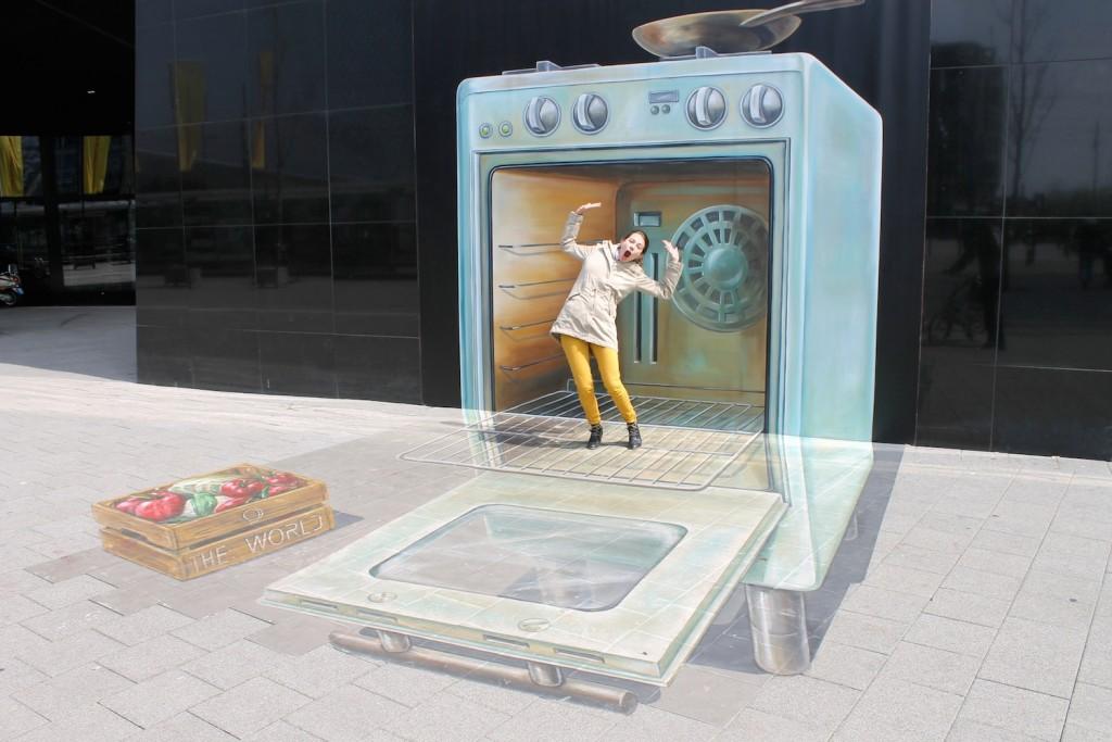 Kunst in Rotterdam