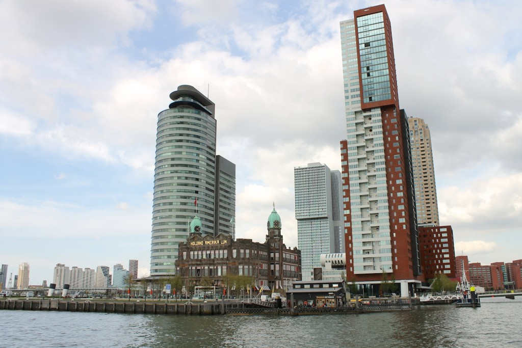 Rotterdam Tipp Hotel New York
