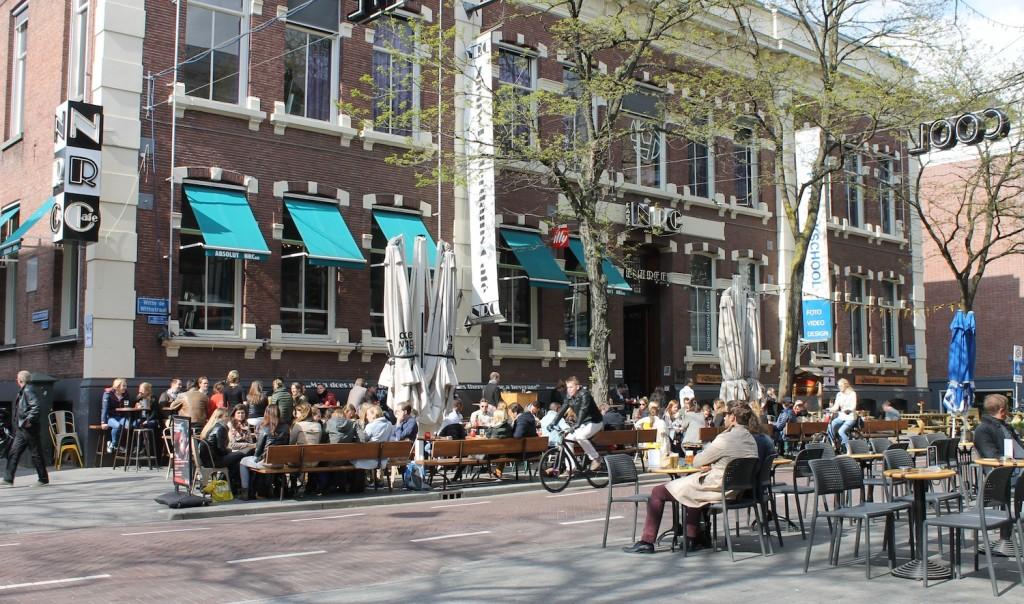 Rotterdam Tipp Witte de Withstraat