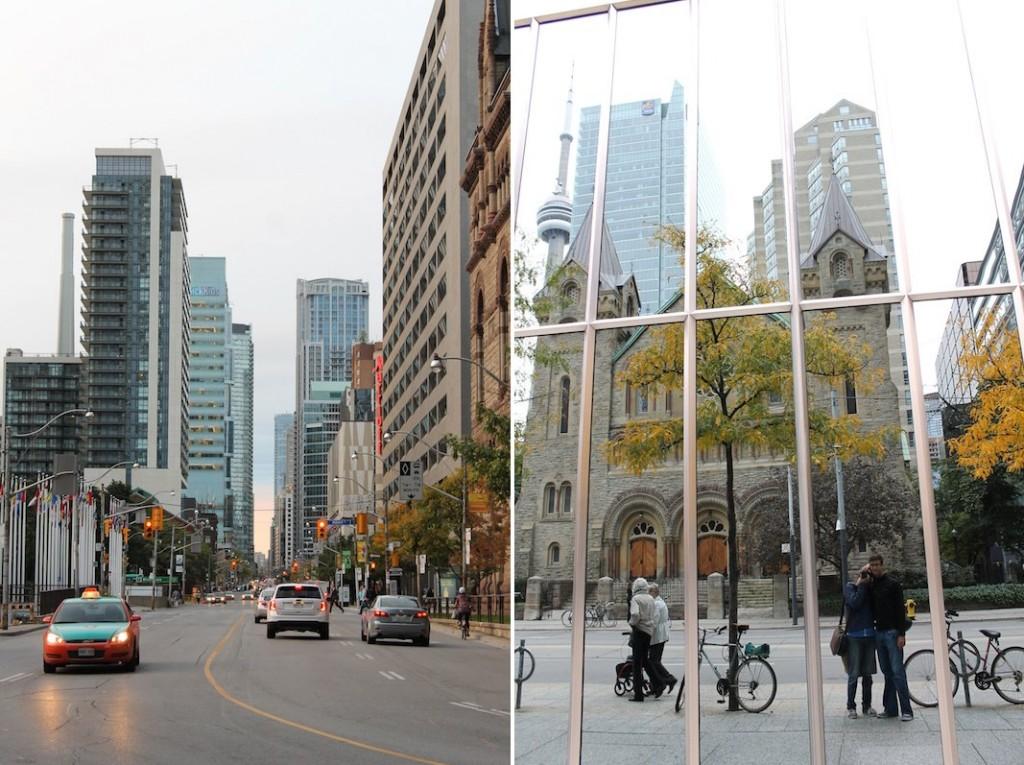 Toronto Architektur