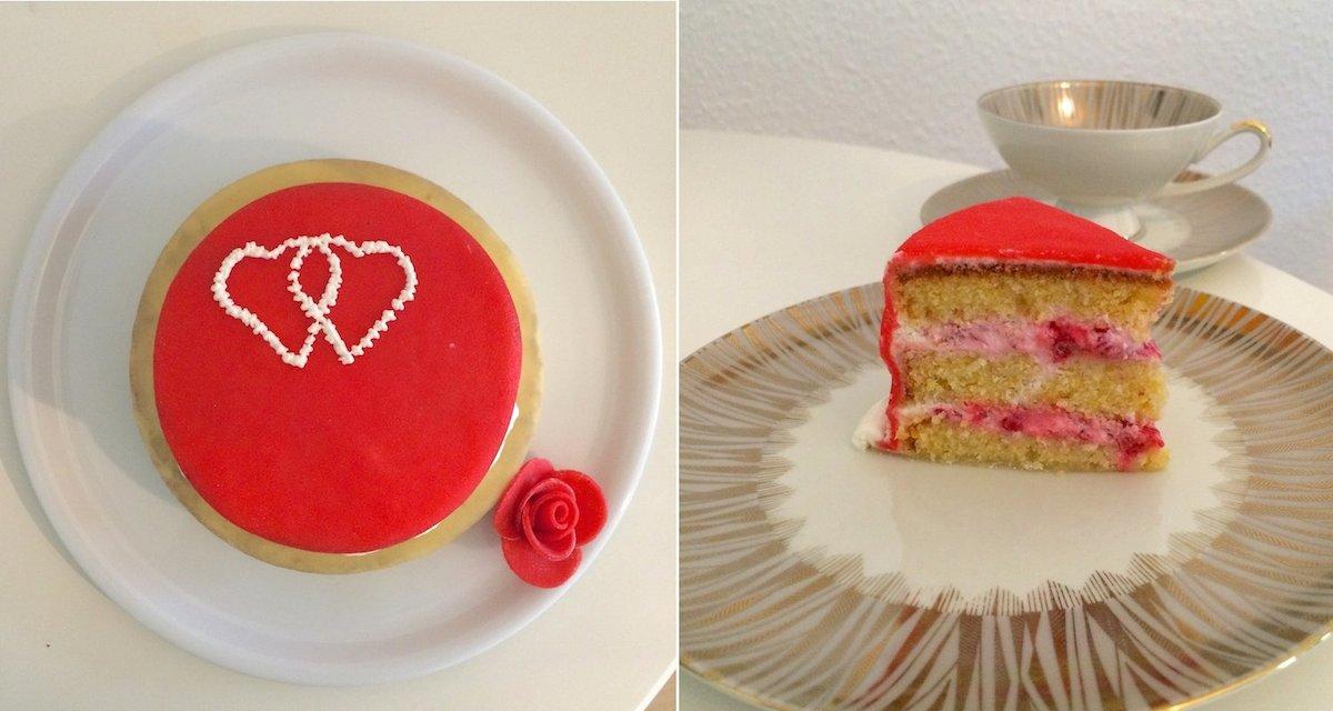 Hochzeitstorte Rezept Zum Selber Backen Webundwelt