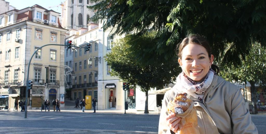 WebundWelt in Lissabon