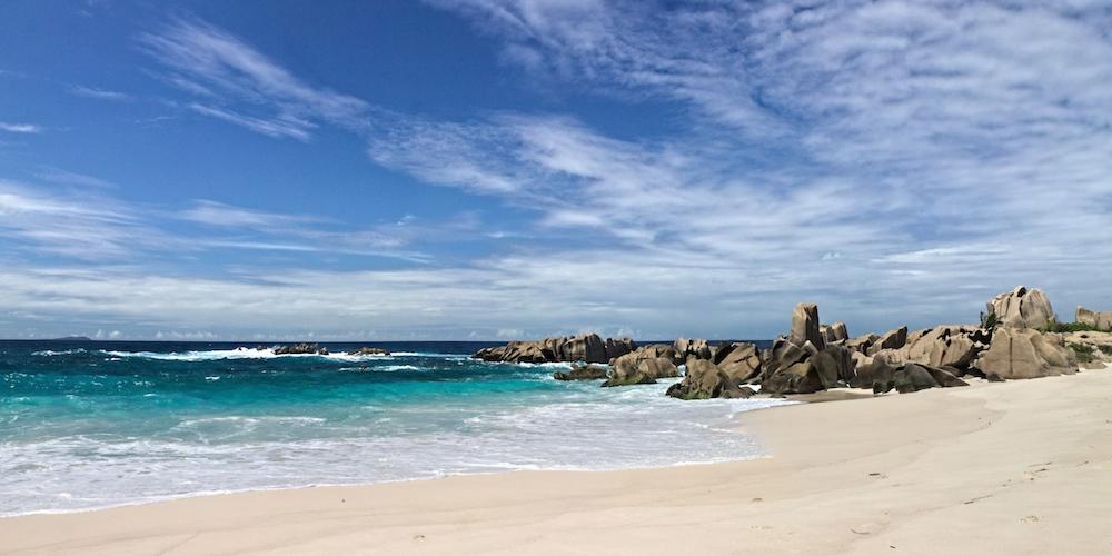 Die schönsten Strände der Seychellen