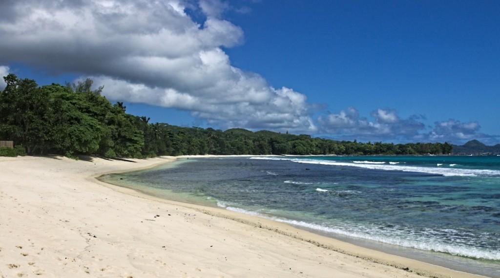 Barbarons Beach Seychellen
