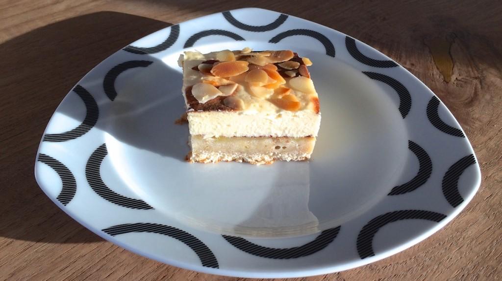 Advents-Kuchen