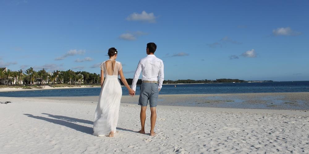 Unser Hochzeitsvideo