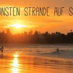 Schönster Strand auf Sri Lanka | Video