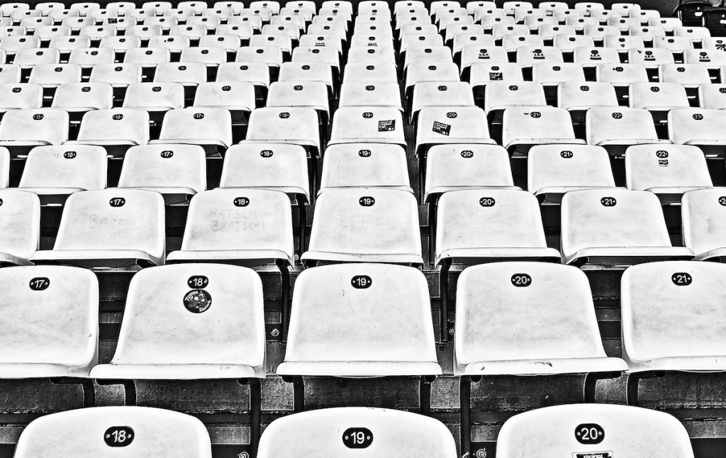 Sport Stadion Hamburg