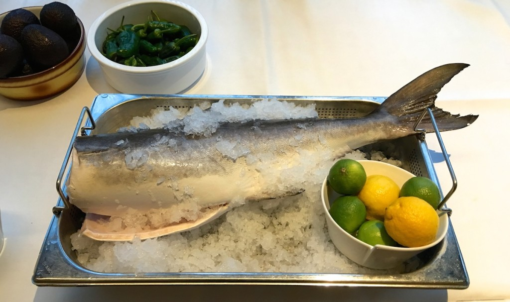 Fisch Hamburg