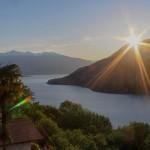Familienurlaub am Lago Maggiore