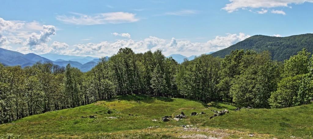 Alpe Marcalone
