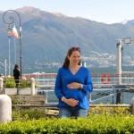 Schwanger reisen: Was sich mit Baby im Bauch ändert