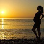 Unser Babymoon – relaxen am Meer