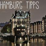 Hamburg Tipps | Video