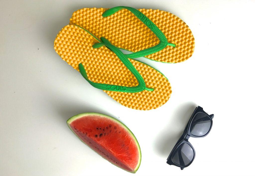 Flip-Flops für den Sommer