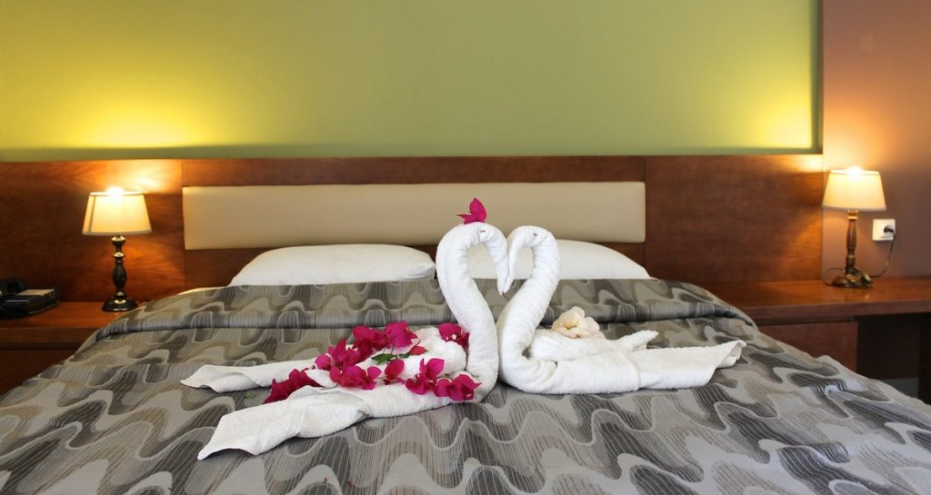 Mauritius Rundreise mit Honeymoon Special